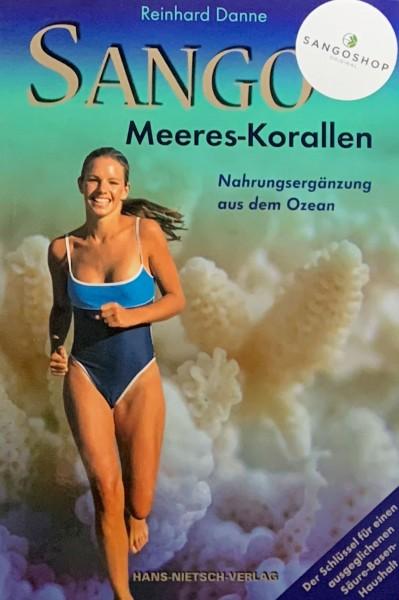 Sango Meeres-Korallen Buch