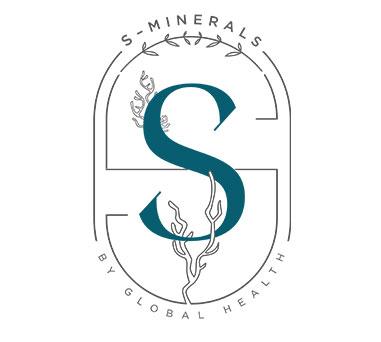 S Minerals® Sango Meeres Koralle